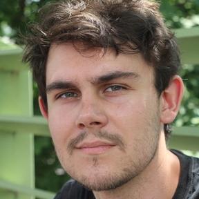 Zach Pughe-Sanford