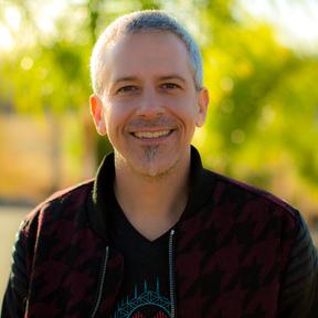 Michael Boidy