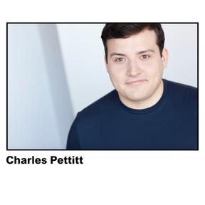 CHARLES PETTITT