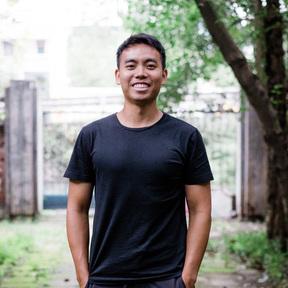 Sheldon Chau