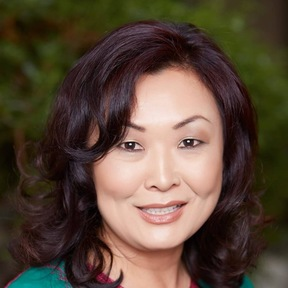 Svetlana  Kim