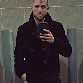 Travis  Alderman