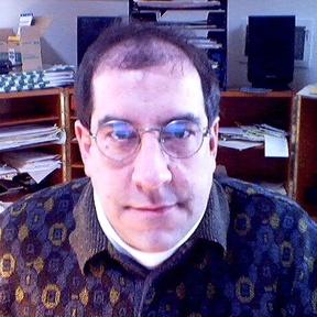 David Auerbach