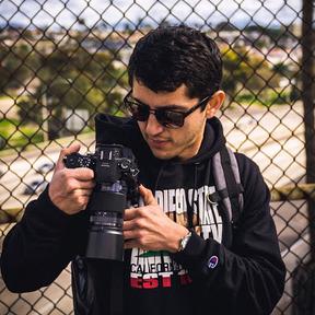 Kevin Gallegos