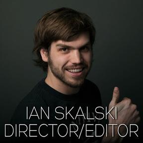 Ian Skalski