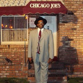 Clyde Bates Jr.