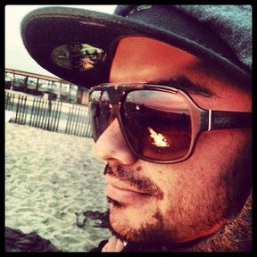 Oliver Paradise