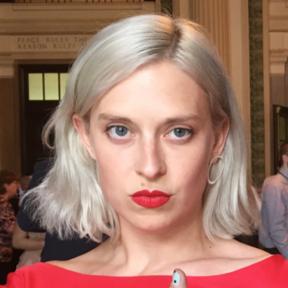 Avatar of Megan Mantia