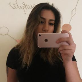 Sabrina Patino