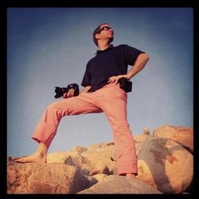 Jeff Dolen