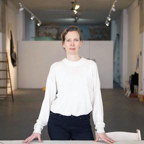 Kirstin Mitchell