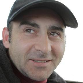 Ron Vargas