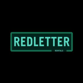 Red Letter Rentals
