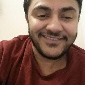 Aayush Joshi