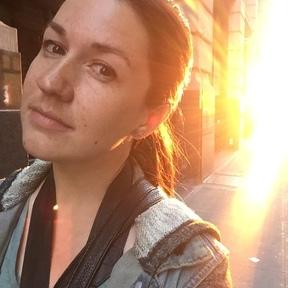 Briana Elledge