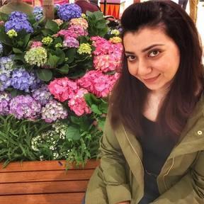 Mona Babaei