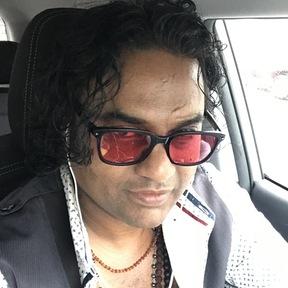 Nilanjan Lahiri