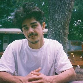Alexander Mercado