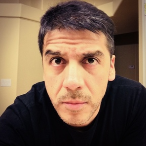 Paco Aguilar