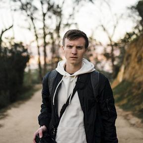 Evan Paeth
