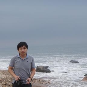 AK Liangjun Zha
