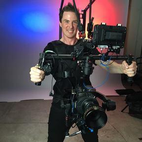 Director Joel Nathanael Smith