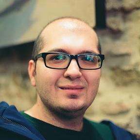 Farzad Ostovarzadeh