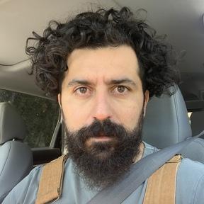 Aaron Melendrez