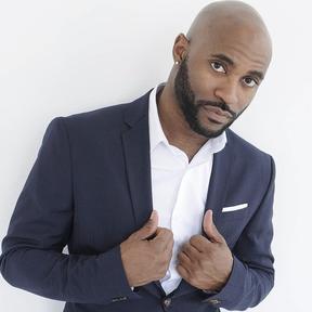 Darius West