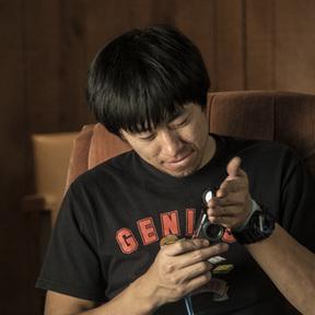 Zilong Liu