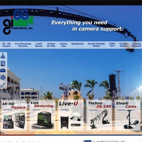 GI . 66 Productions,inc