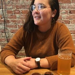 Megan Fleming
