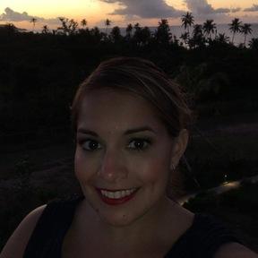 Chloe Caudillo