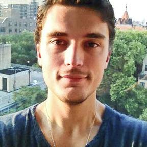 Tim Guseynov