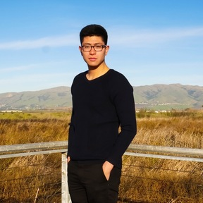 Thomas Zhong