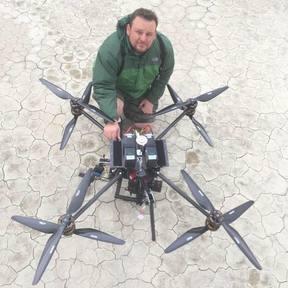 Dolly Drones