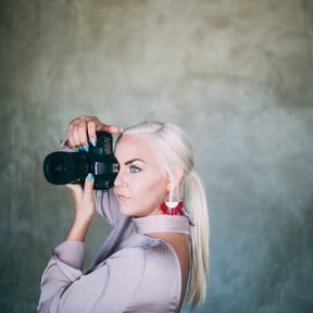 Chloe VanMeveren