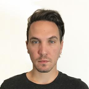 Nicholas Prainito
