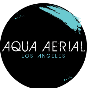Aqua  Aerial