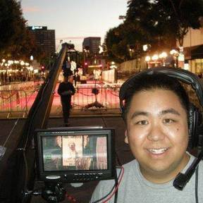 Charles Chen Productions