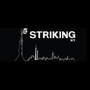Striking NY LLC