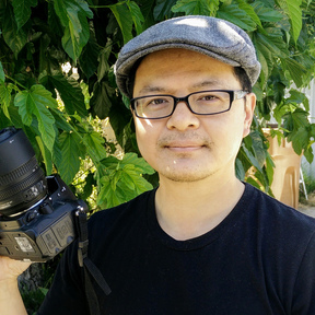 Avatar of Fred Chen