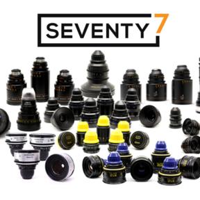 Seventy 7 Productions