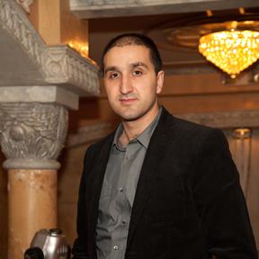 Sahak Vardanyan