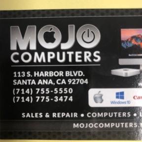 Mojo Computers INC