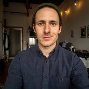 Matt Antonucci