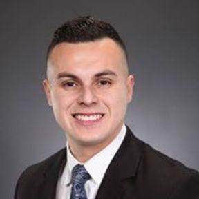 Anthony Luevanos