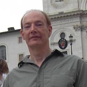 Mick Finn