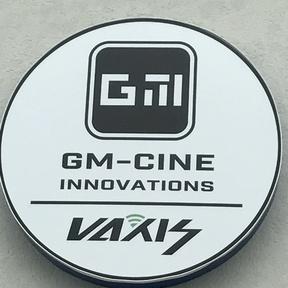 GM Cine usa LTD