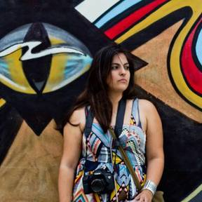 Cristina Rivera Sangama